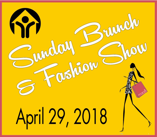 NDFY fashion show 2018