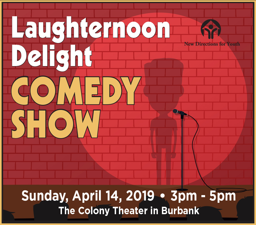 comedy show 2019 ndfy
